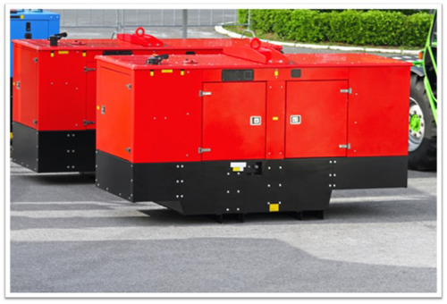 A Rental Generator Can Save Your Business