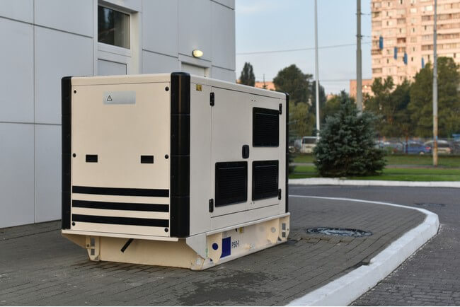 Find the best backup generator for your business.