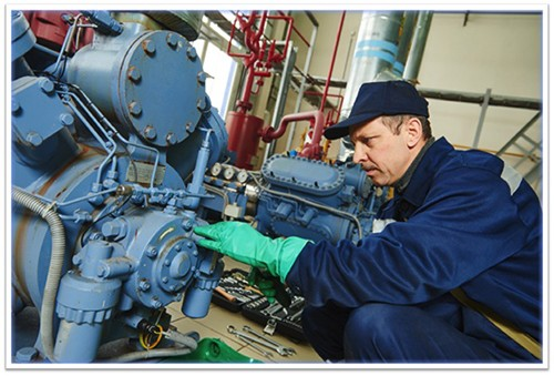 The Most Common Industrial Generator Repair Issues