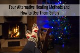 Four Alternative Heating Methods for Your Business (Hint: Use a Portable Generator!)